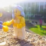 Swansea, a Lego Love Story :) 2