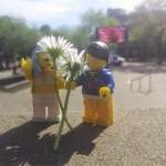 Swansea, a Lego Love Story :) 7