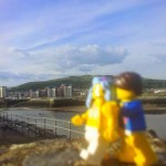Swansea, a Lego Love Story :) 8