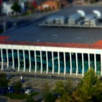 Swansea painstakingly recreated in minature 4